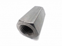 M6 x 18mm Studding Connector A2 Stainless Steel