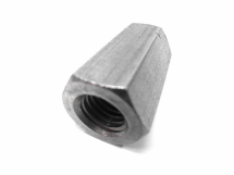 M6 x 18mm Studding Connector A4 Stainless Steel