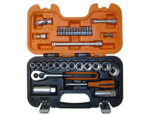 "3/8"" Drive Socket Sets"