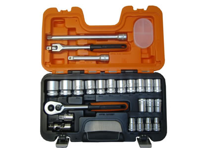 "1/2"" Drive Socket Sets"