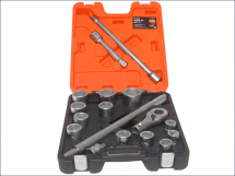 "3/4"" Drive Socket Sets"