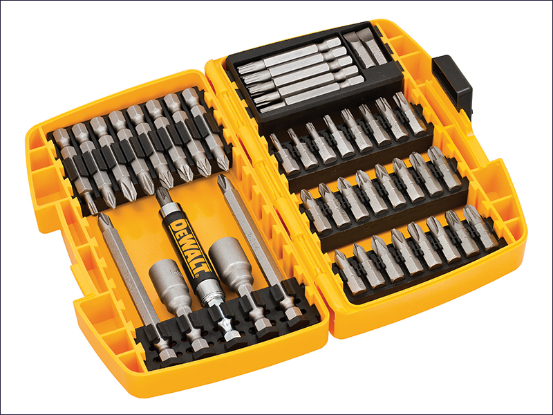 Screwdriver Bits, Adaptors and Holders