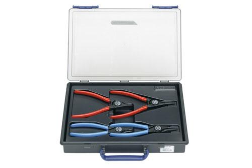 Plier And Cutter Sets