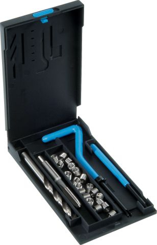 Metric Fine Thread Repair Kits