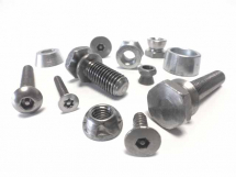 Security Fasteners