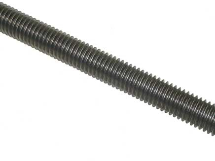 A4 Stainless Threaded Rod