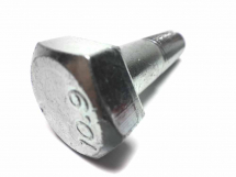 Zinc Plated 10.9 Hex Bolts