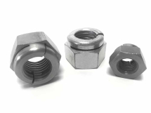 Aerotight Nuts