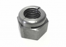 A2 Stainless Steel Aerotight Nuts