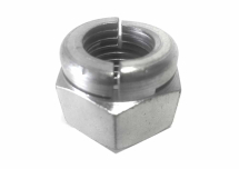 Zinc Plated Aerotight Nuts