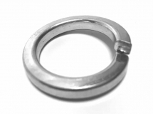 Zinc Plated Spring Washers (Square Sect)