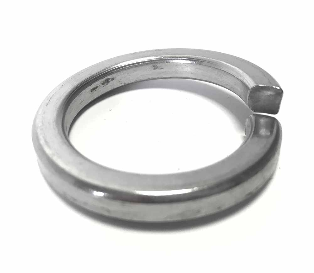 A4 Stainless Spring Washers (Square Sect)