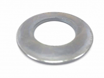 Zinc Plated Form B Washers
