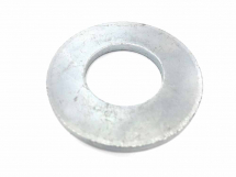 Zinc Plated Form C Washers