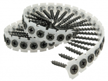 Collated Drywall And Flooring Screws