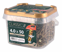 TIMco C2 Classic Multi-Purpose Screws
