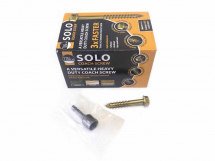 Solo Coach Screws