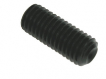 Self Colour Socket Set Screws