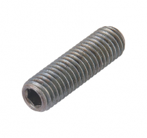Zinc Plated Socket Set Screws