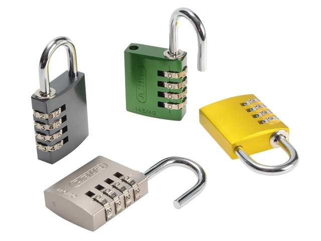PadLocks & Security
