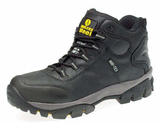 FS190 Safety Boots