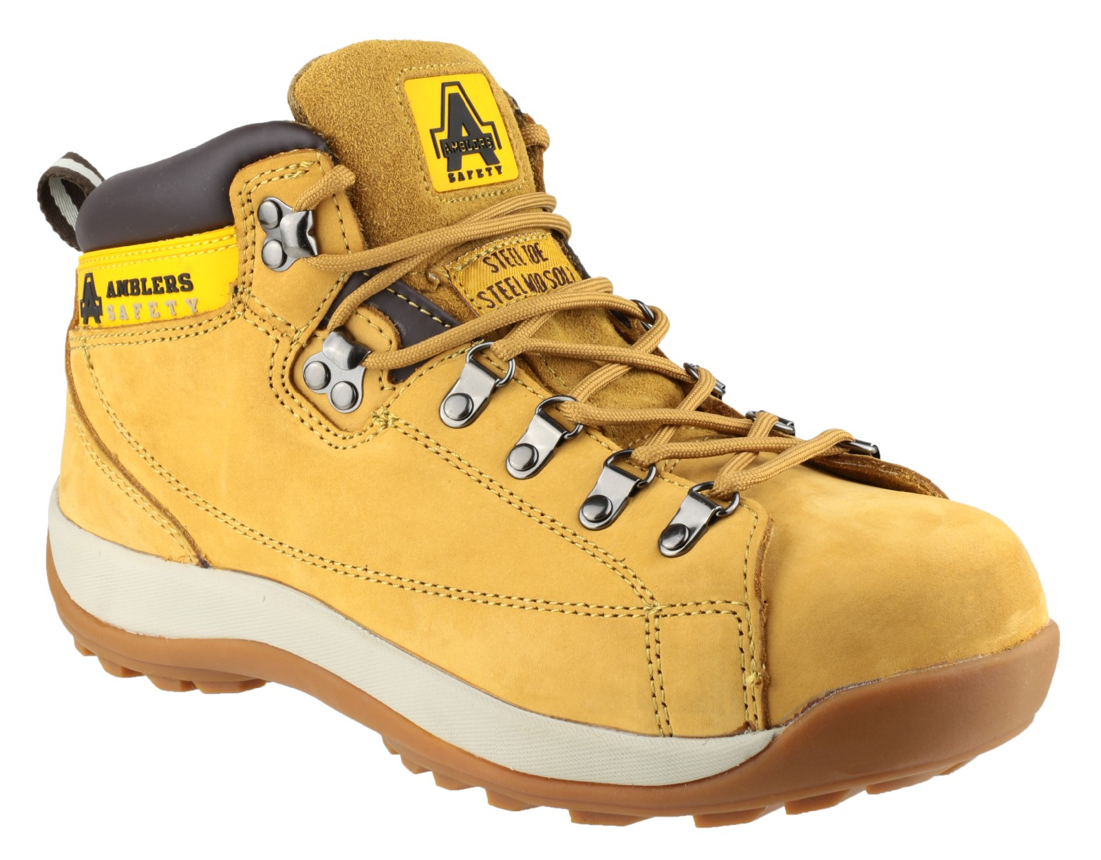FS122 Safety Boots