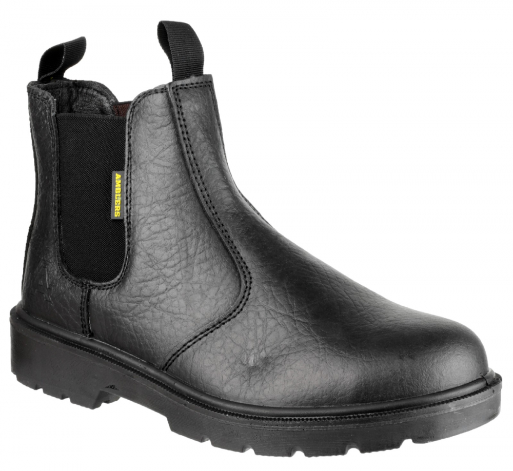 6953c6ed909 FS116 Safety Boots