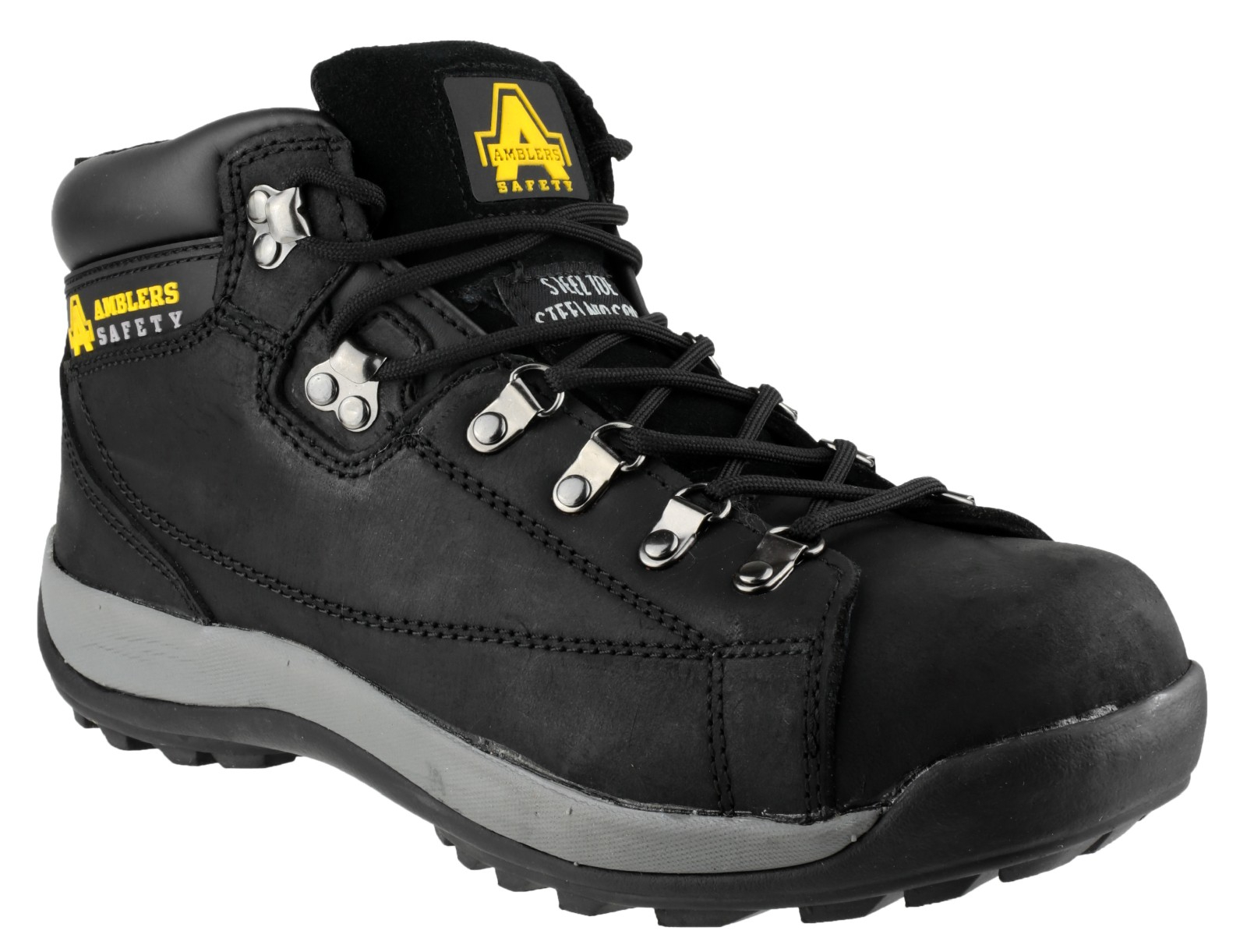 FS123 Safety Boots
