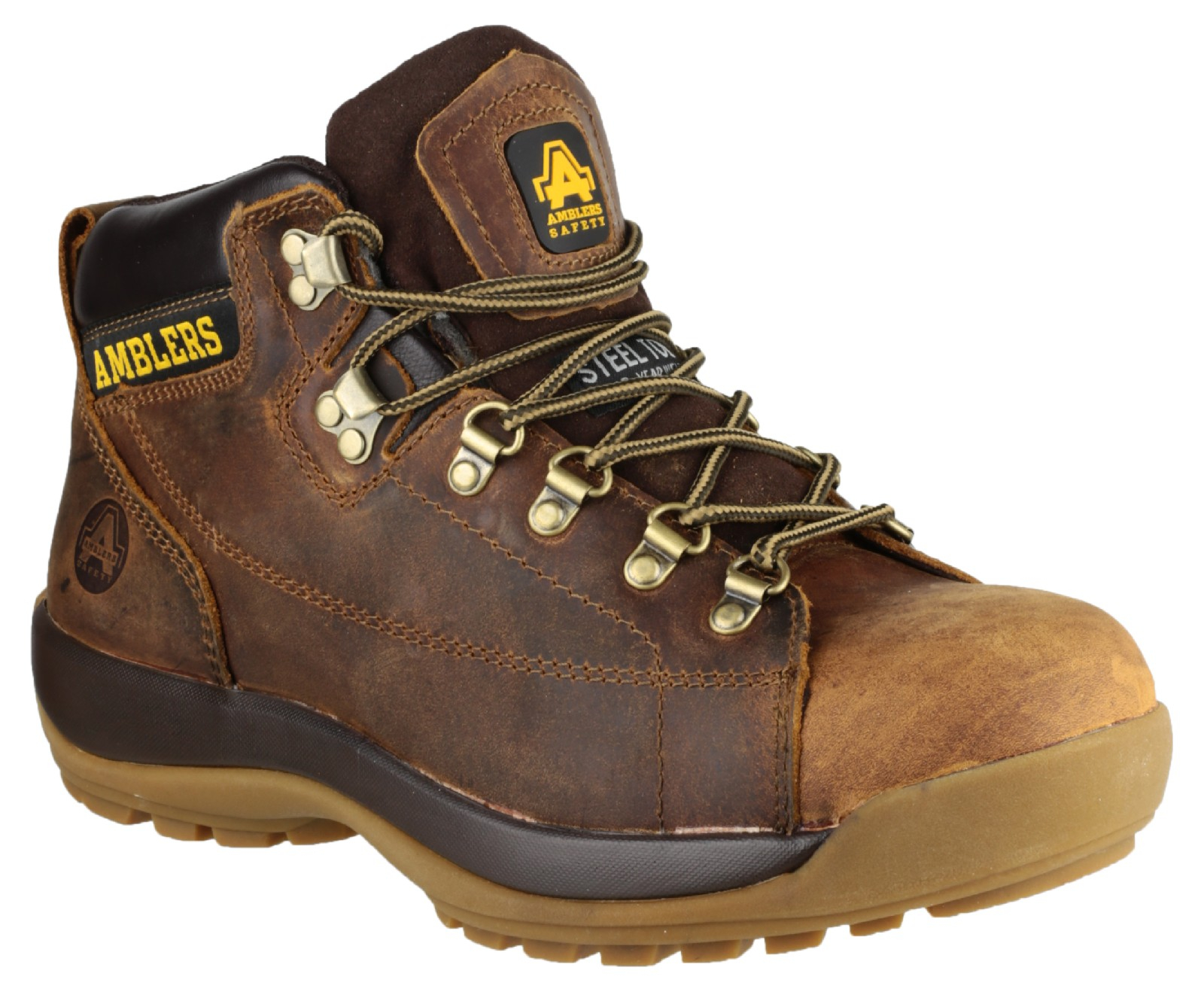 FS126 Safety Boots