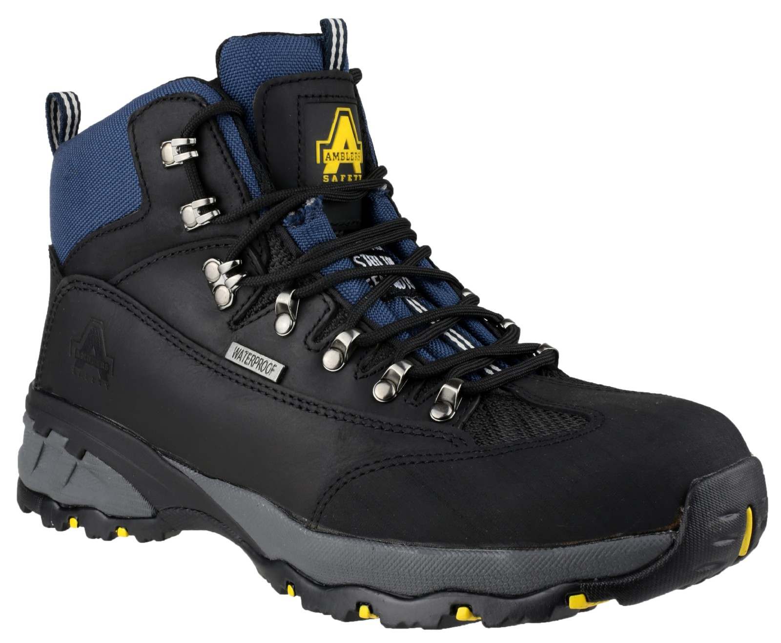 FS161 Safety Boots