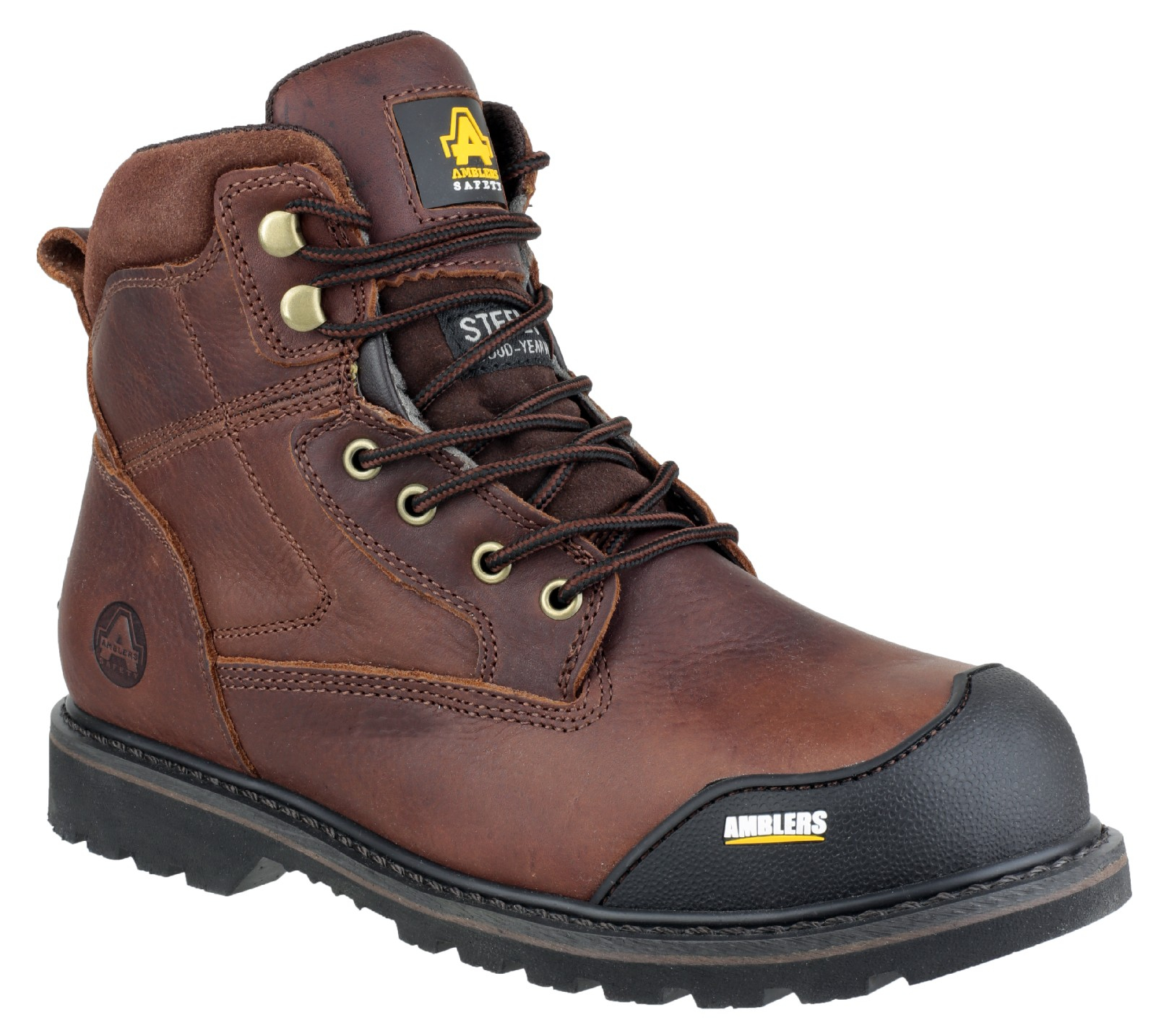 FS167 Safety Boots