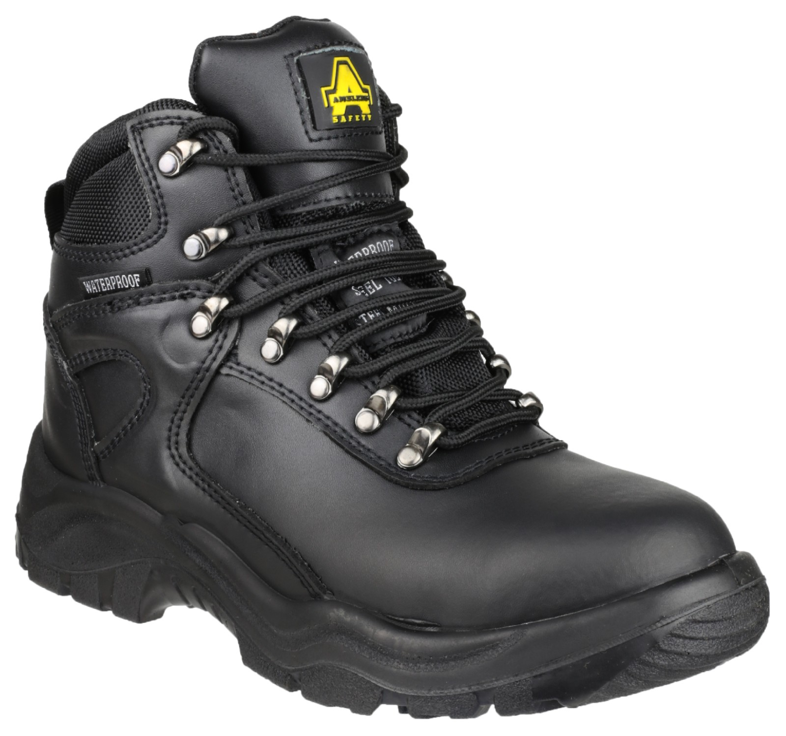FS218 Safety Boots