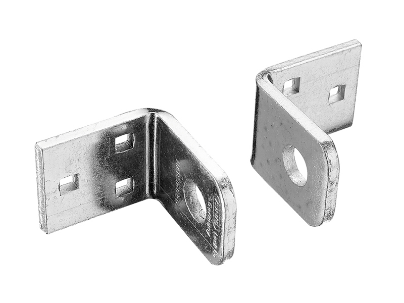 Abus 115/100 Locking Brackets Pair