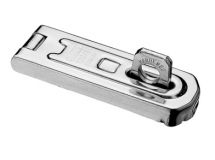 Abus 125/150 High Security Hasp & Staple