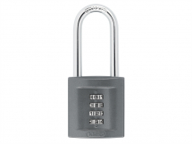 Abus 158/50HB50 50mm Long Shackle Combination Padlock