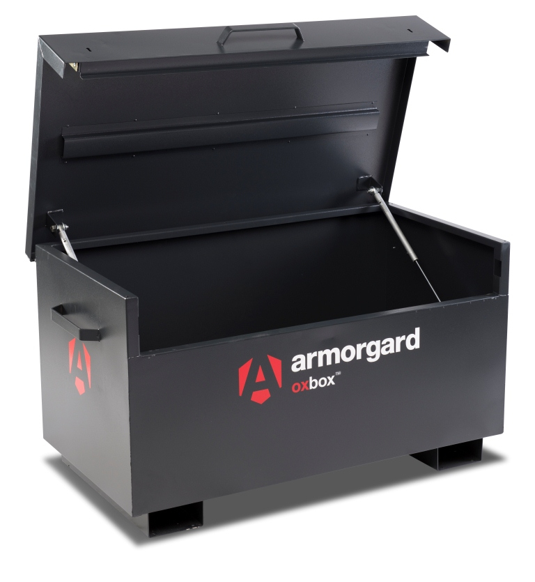 Armorgard OX3 OxBox Sitebox 1200x665x630