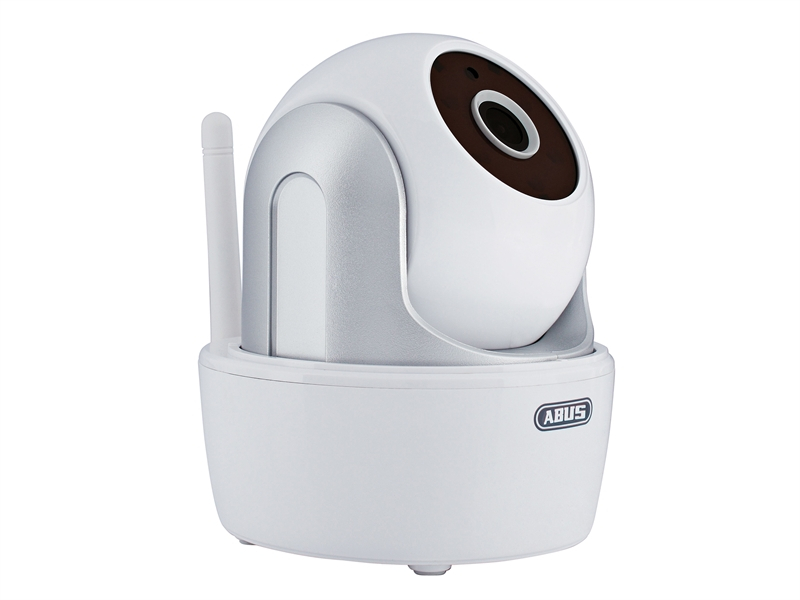 Abus TVAC19000 WLAN Indoor Pan/Tilt Indoor 720p Camera and App