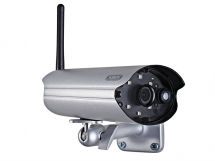 Abus TVAC19100 WLAN Outdoor Camera 720p and App