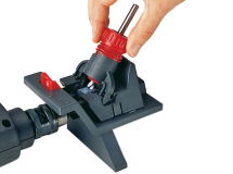 Multi-Sharp Dual Purpose Dril l Bit & Tool Sharpener