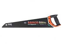 Bahco Superior Handsaw 550mm (22in) 9tpi