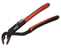 Bahco 8223 Slip Joint Pliers ERGO Handle 200mm - 37mm Capacity