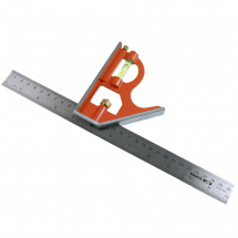 Bahco CS300 Combination Square 300mm