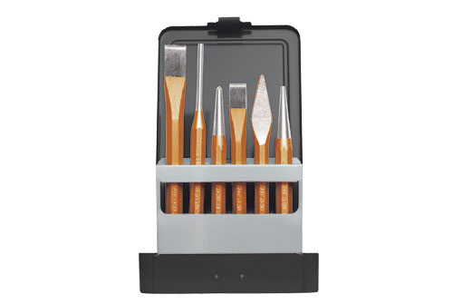 Carolus 9430.00 Tool Set 6 pcs