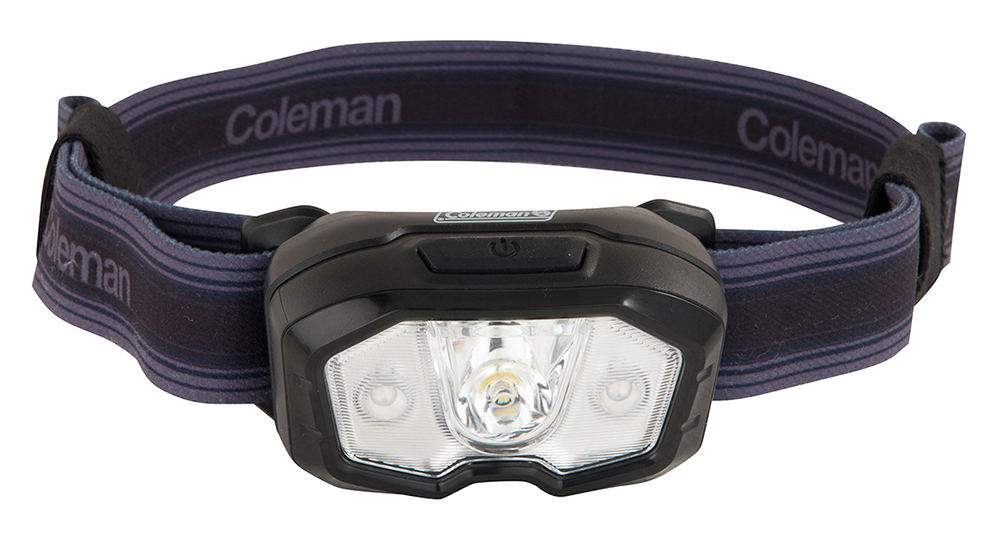 Coleman BatteryLock Headlamp CXO+ 150 Lumen