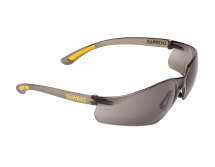 Dewalt Contractor Pro ToughCoat<sup>(TM)</sup> Safety Glasses - Smoke