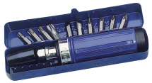 Draper 22322 IMPACT SCREWDRIVER Set 12PC
