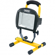 Draper 31942 108 LED Rechargeable Worklight