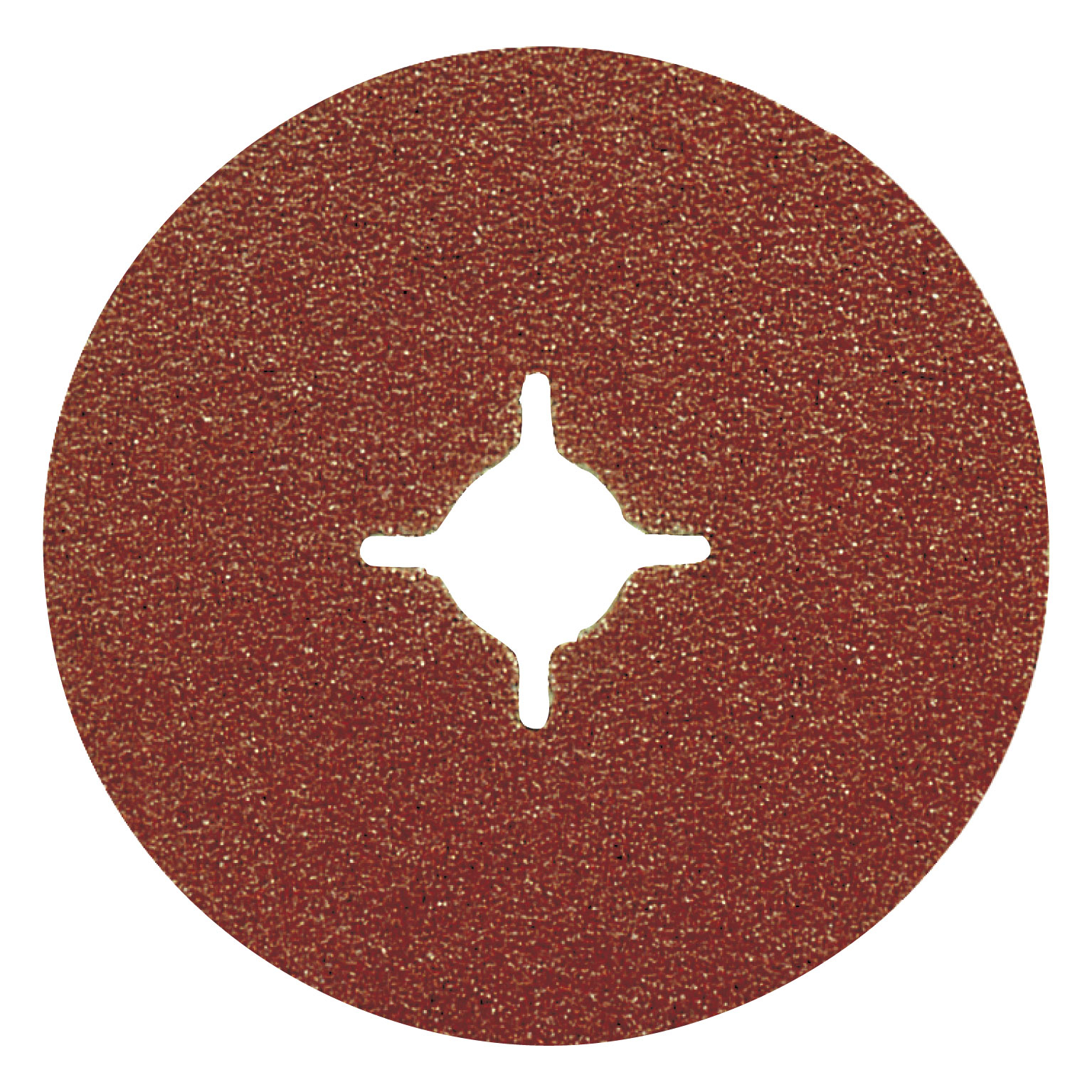 Dronco 115mm Fibre Disc 80 Grit