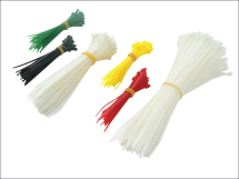 FaithFull Cable Ties - Mixed Tub of 400