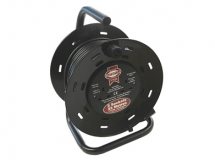 FaithFull Cable Reel 25 Metre 13 Amp 240 Volt